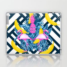 tropical banana fun  Laptop & iPad Skin
