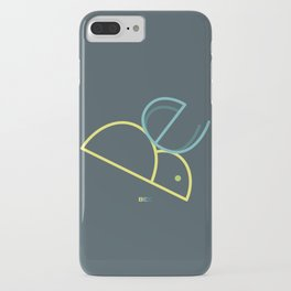 b- bee iPhone Case