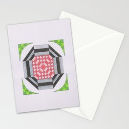 More haste less speed Stationery Cards