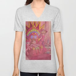 Kindness Unisex V-Neck