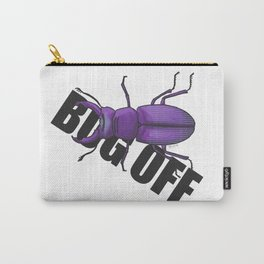 The Eminent Bug Carry-All Pouch