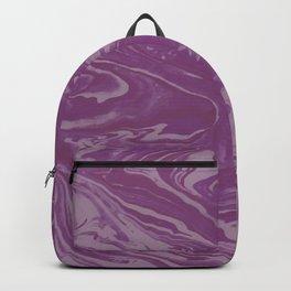 Pink Hot Springs Backpack