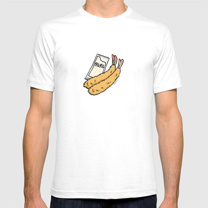 ebifurai T-shirt