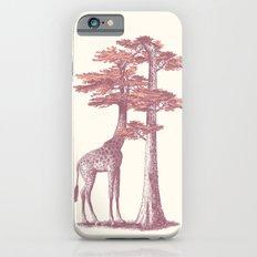 Fata Morgana Slim Case iPhone 6s