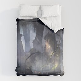 Beyond Immagination Comforters