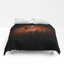 community services Comforters