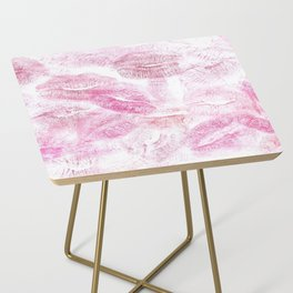 kisses Side Table
