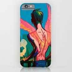 Tattoo Slim Case iPhone 6s