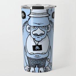 I Ain't That Bad Travel Mug
