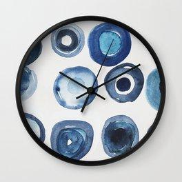 Abstract IV: deep dip Wall Clock