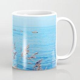 Circle of Rocks and the Tall Grass Coffee Mug