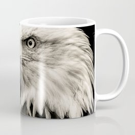 American Eagle Photography | Bird | Coffee Mug