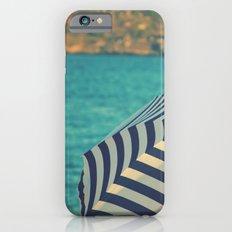 Under my umbrella iPhone 6s Slim Case