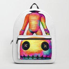 Hoodoo Voodoo Backpack