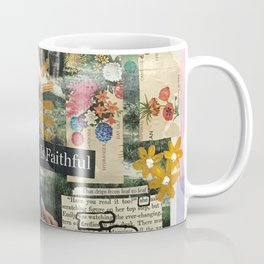 FAITHFUL Coffee Mug