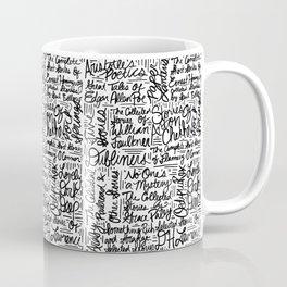 For Alan Coffee Mug