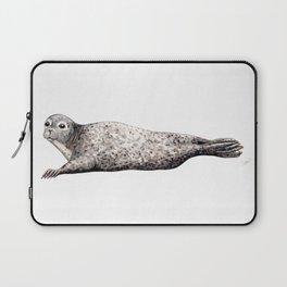 Harbour Seal Laptop Sleeve