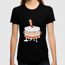 Come take a bite T-shirt