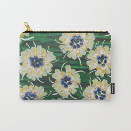 Aspen Rose Carry-All Pouch
