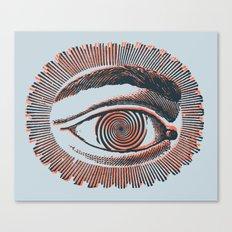giucas casella Canvas Print