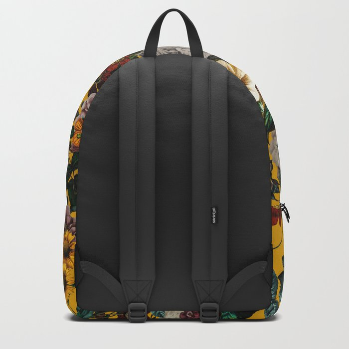 Exotic Garden V Backpack