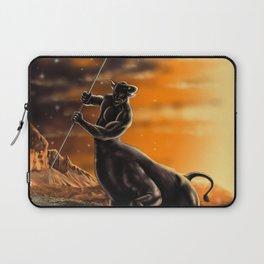 tauro-zodiac Laptop Sleeve