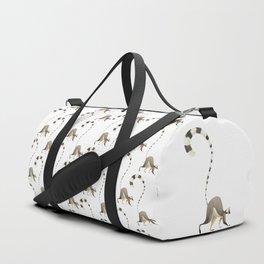 Lemur Duffle Bag