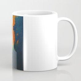 Orange Tree Coffee Mug