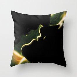 FATALIS movie poster sujet Throw Pillow