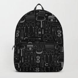 BIECTR_COMBO_NOIR-GRIS Backpack
