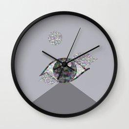 Farsight Wall Clock