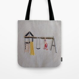 Deer Season Tote Bag