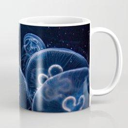 Astonished Medusa Coffee Mug