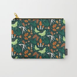 Nordic Forest Carry-All Pouch