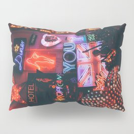 God's Own Junkyard III Pillow Sham
