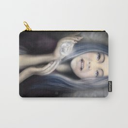 Crystal Sorceress Carry-All Pouch
