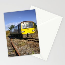 Maltings Pacer Stationery Cards