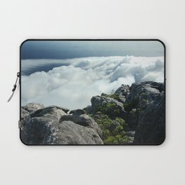 View from Table Mountain Laptop Sleeve