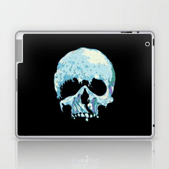Silent Wave Laptop & iPad Skin