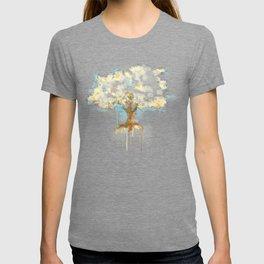 + Watercolor Tree + T-shirt
