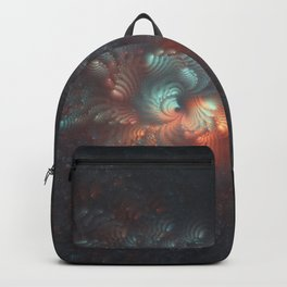 Ash Flower Full Size Backpack