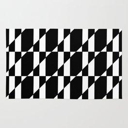Optical pattern 1 Rug