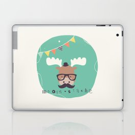 Monty Mouse Laptop & iPad Skin