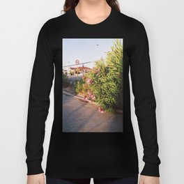 Oxford Plant Long Sleeve T-shirt