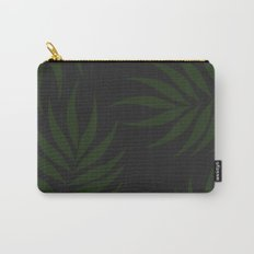JUNGLE THEAM Carry-All Pouch