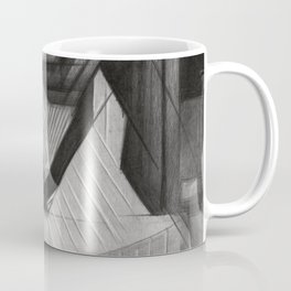 Faye Dunaway Coffee Mug