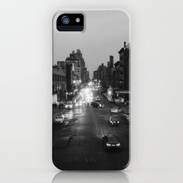 Tribeca Views iPhone Case