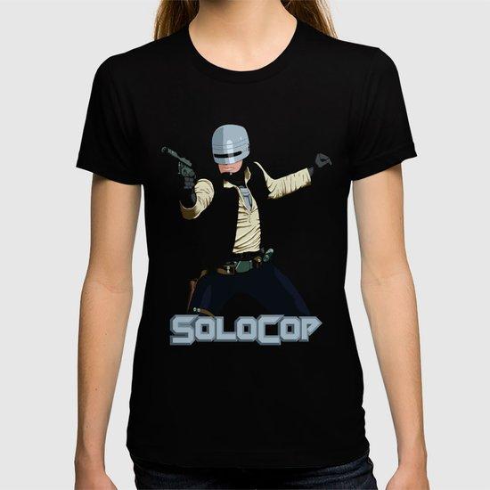 SoloCop by thatdesignbastard