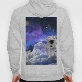Astronaut Life Hoody