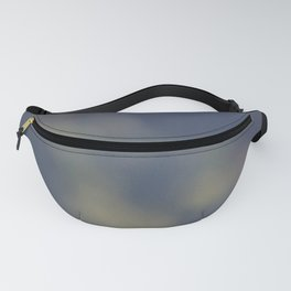 Young Egyptian Vulture Fanny Pack
